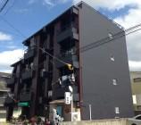 兵庫県 某マンション改修工事